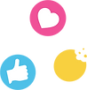 Thumbs Up Heart and Cookie.png