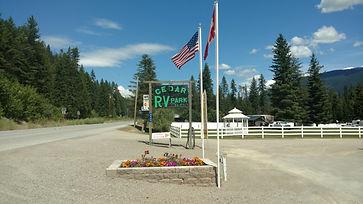 200 S. Coeur d'Alene Avenue, Harrison, Idaho