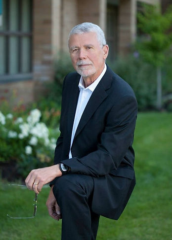 Wayne Burton | Commercial Real Estate Agent