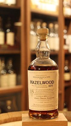 Hazelwood 105 reserve