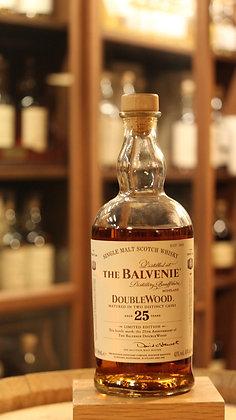 Balvenie double wood 25y