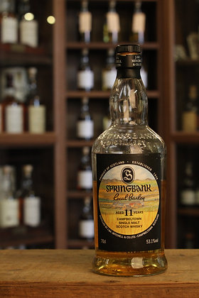 Springbank Local Barley 11y