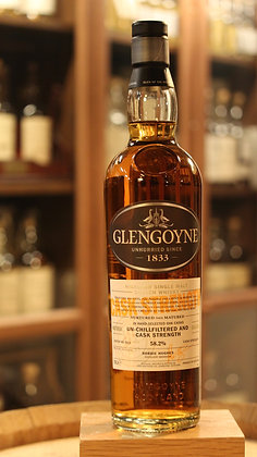 Glengoyne Cask Strength batch 3