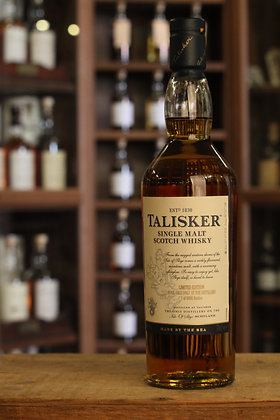 Talisker Distillery only bottling 2016