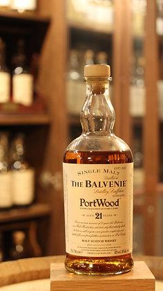 Balvenie Portwood 21y / 2006 edition