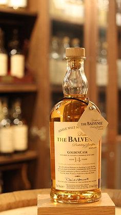 Balvenie Golden Cask 14y