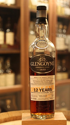Glengoyne 12y Single Cask