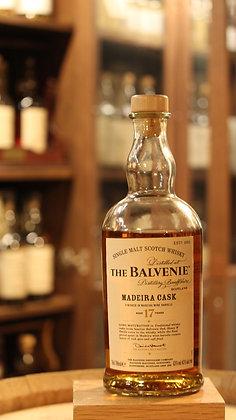 Balvenie Madeira Cask 17y