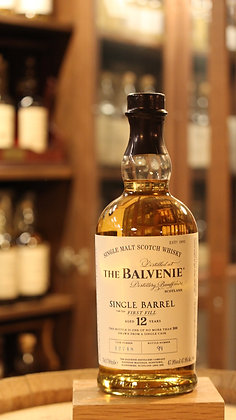 Balvenie Single Barrel 12y Cask 12748