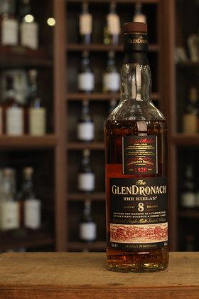 Glendronach 'The Hielan' 8y