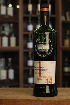 SMWS 37.116 Intense as a passionate kiss