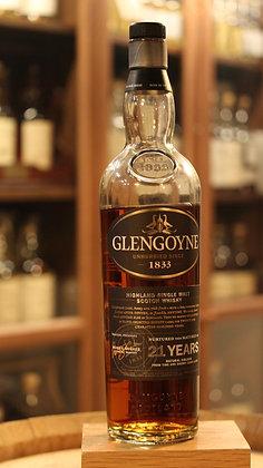 Glengoyne 21y