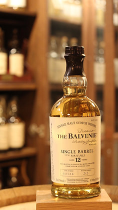 Balvenie Single Barrel 12y Cask 12736