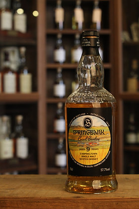 Springbank Local Barley 9y