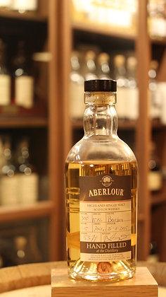 Aberlour 15y Distillery only Self-fill