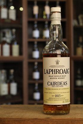 Laphroaig Cairdeas Feis Ile 2018