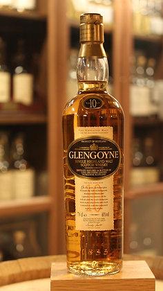Glengoyne 10y Red Ten