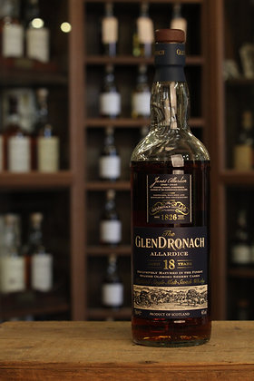 Glendronach 18y Allardice