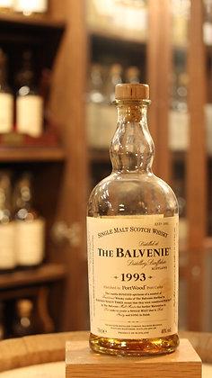 Balvenie Portwood 1993