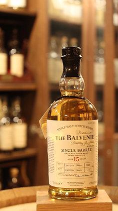 Balvenie Single Barrel 15y vintage 1999 cask 3823