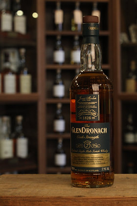 Glendronach Cask strength batch 7 2018