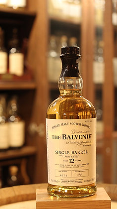 Balvenie Single Barrel 12y Cask 12736