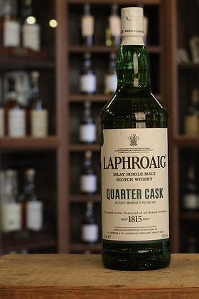 Laphroaig Quarter cask 2016