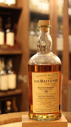 Balvenie Founder's Reserve 10y