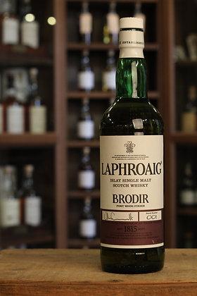 Laphroaig Brodir batch 001 2017