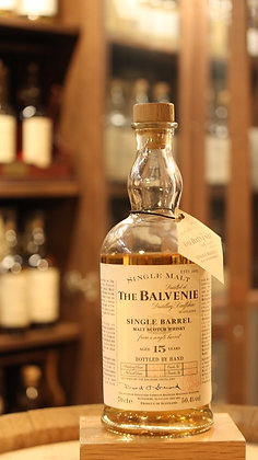 Balvenie Single Barrel 15y vintage 1977