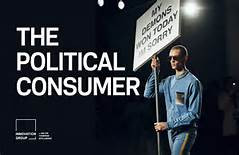 A Consumer's Guide to Politics. The Liberal Impulse Buyer Verses The Conservative Employer