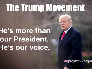 The Trump Movement Will Live On