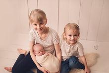 newborn photo session hollywood fl