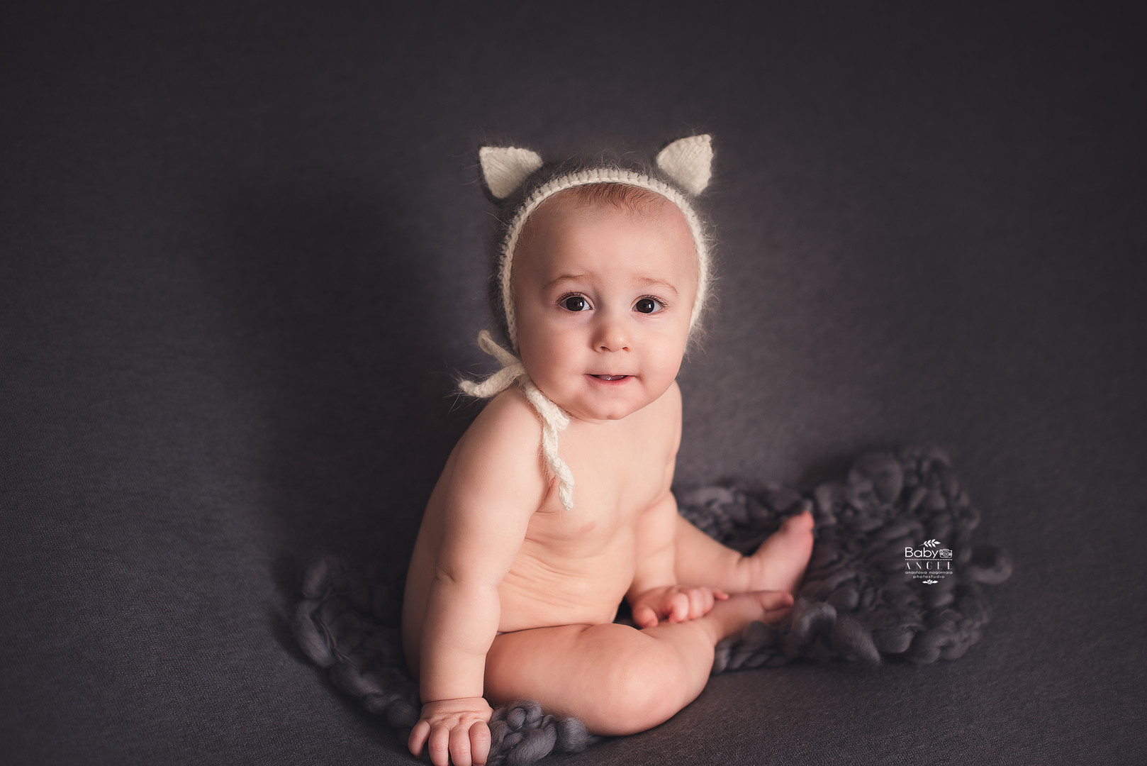 BABY PHOTOSESSION