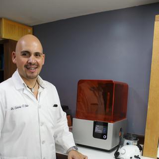 Dr. Cristobal Ortiz