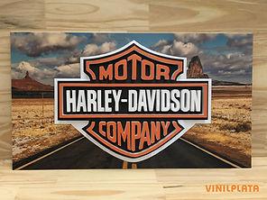 Cartel Deco Motor Harley Davidson frente.jpg