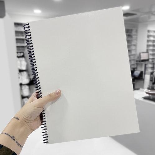 Cuaderno universitario