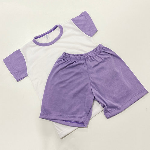 Pijama de Spun Verano