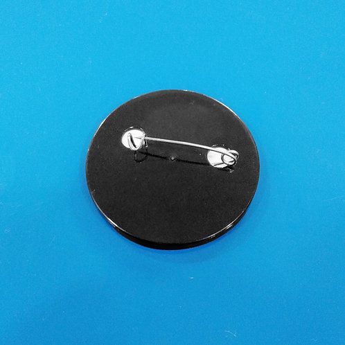 Pins/Botones Polymer 50x50mm