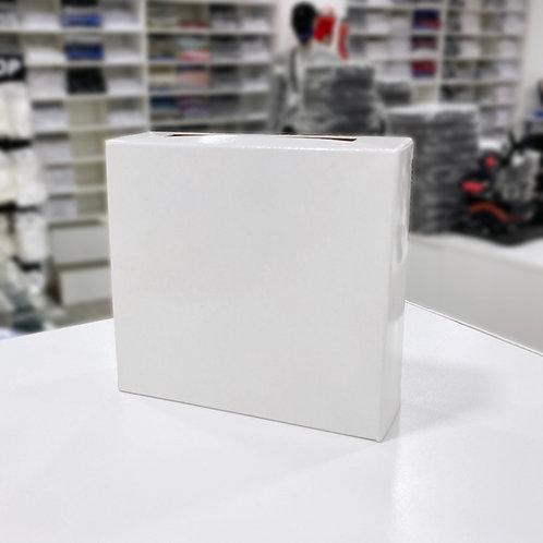 Caja para lenceria sublimable