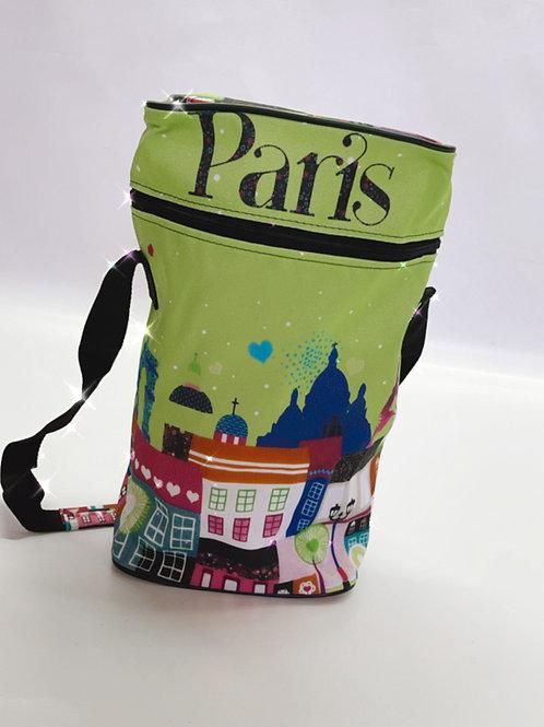 Bolso Matero Paris Verde
