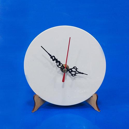 Reloj Polymer Sublimable