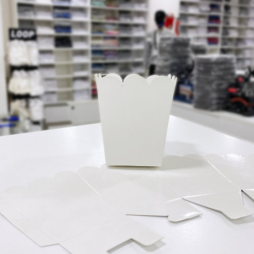 Caja caramelera sublimable