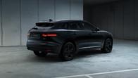 Jaguar Black Edition 2019