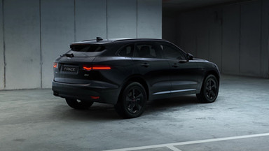 Jaguar Black Edition 2019