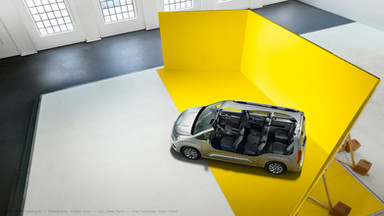 Opel Combo Catalogue