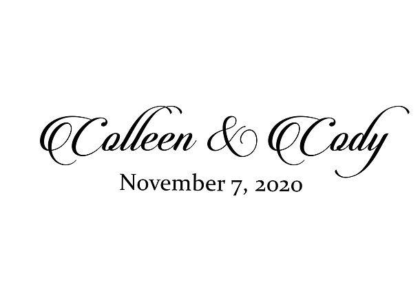 Colleen &Cody.jpg