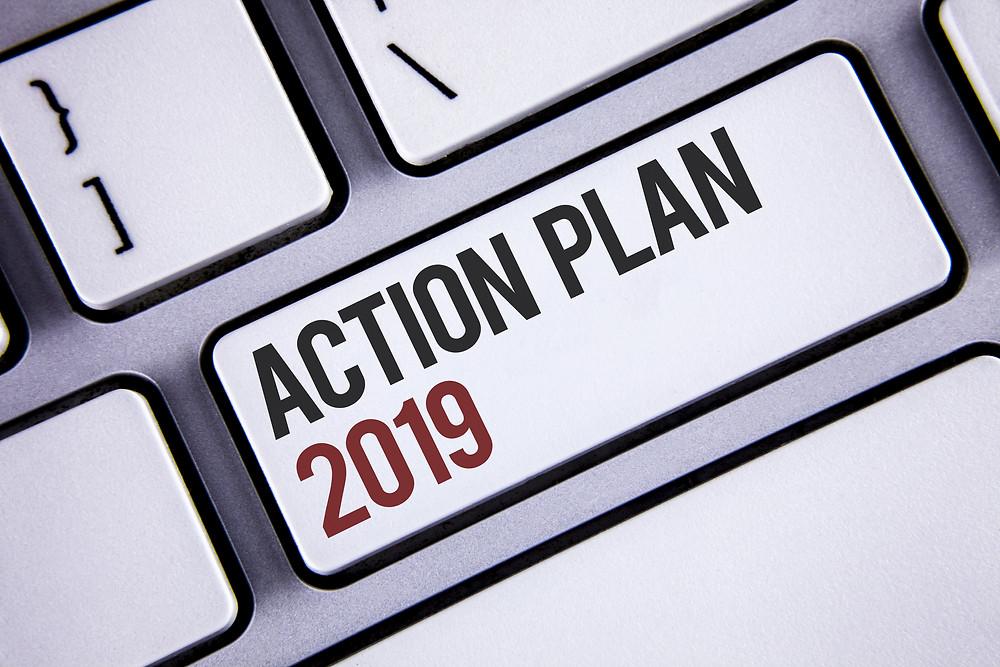 2019 AI Action Plan