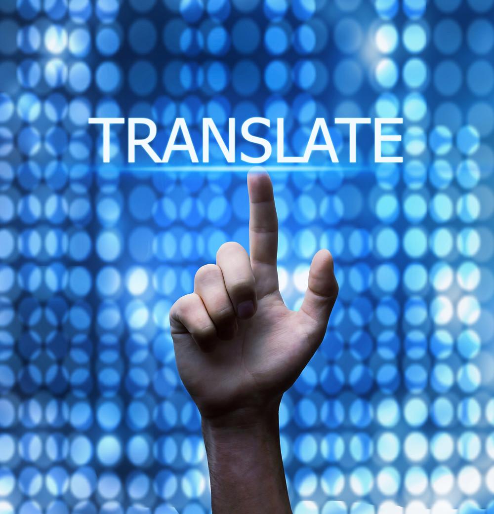 AI Translate