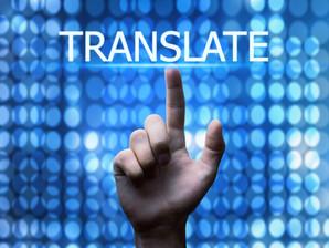 Don't speak AI? Let Lucd translate!
